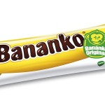Bananko Original Chocolate 30 gram