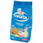 Vegeta Podravka all purpose seasoning bag 500 gram