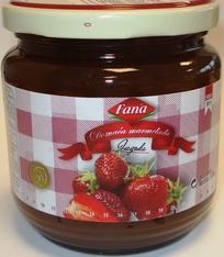Marmelada od jagode 500 gram Fana